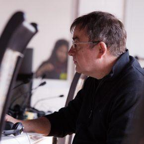 Синхронный перевод в ООН: мастер-класс от Николая Тельнова