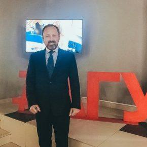 Опыт работы магистрантов КВШП с профессором Федерико Пернацца