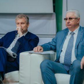 Роспатент планирует запустить совместный проект с магистрантами КВШП