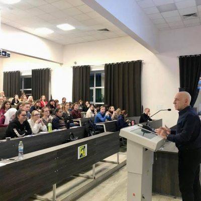 Магистранты КВШП принимают активное участие в Зимней школе перевода СПР 2020