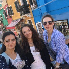 «L'Erasmus è un'esperienza che rimane tutta la vita»: gli studenti di Astrakhan parlano del loro periodo di studio nell'università Ca' Foscari