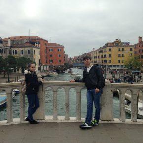 Impressioni degli studenti dell'Università Statale di Astrakhan sull'educazione in Italia