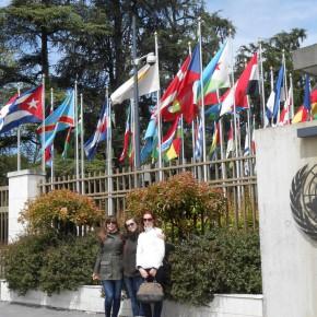 Магистранты КВШП о стажировке в Службе устного перевода ООН