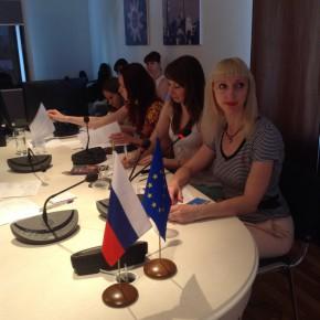 20 июня: Видео-урок с Европейской Комиссией