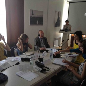Mock conference: Заседание Агентства ООН по делам беженцев