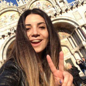 Programma di scambio a Venezia