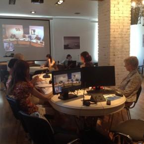 6 июня: Видео-урок магистрантов КВШП с Европейским Парламентом