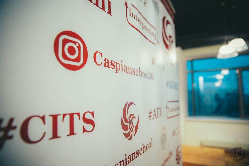 Магистранты КВШП встретились с Николаем Тельновым онлайн