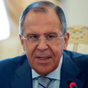 Астраханских студентов похвалил министр Сергей Лавров!