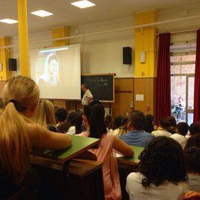 Gli studenti di magistrale della Scuola Superiore di traduzione del Caspio parlano della mobilità studentesca dell'Erasmus+ e del loro percorso di studio a Ca' Foscari