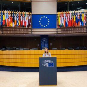 Стажировка магистрантов КВШП в Институтах ЕС, 2019 год
